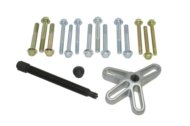 Lisle Harmonic Balancer Puller 45500 New For Sale In