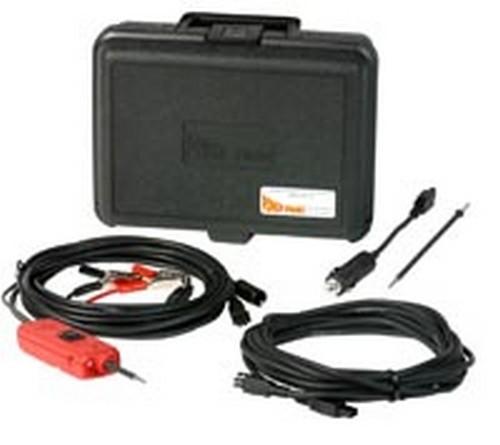 Power Probe Circuit Tester : Power probe ii circuit tester pp ftc ebay